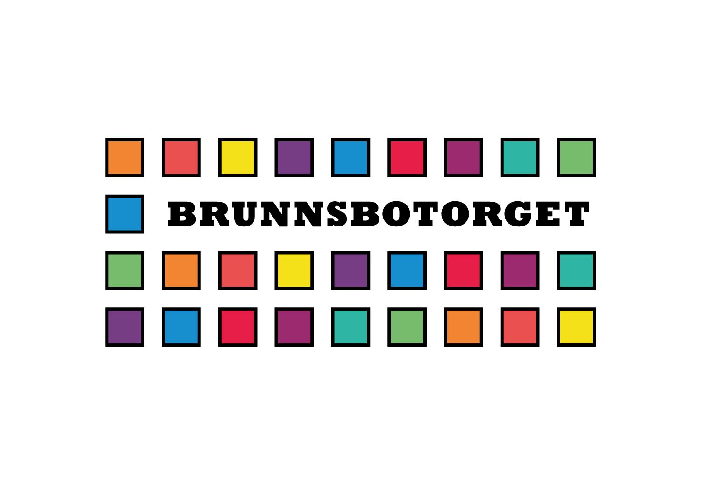 Brunnsbotorget logo